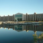 BlueWater Resort and Casino의 사진
