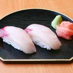  Hamachi Sushi from Singapore&#39;s Standing Sushi Bar
