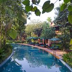 ‪Angkor Village Resort‬