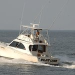 AquaMan Sportfishing Charters