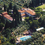 Villa Le Rondini