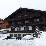 Photo of Furstenhof Guest House Austrian Alps