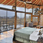 Tarangire Treetops