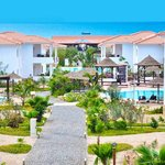 Hotel Melia Tortuga Beach