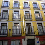 Equity Point Madrid Hostelの写真