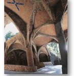 Colonia Guell - Gaudi Crypt