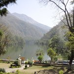 The Renuka(HPTDC)