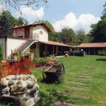 Agriturismo Osteria Le Balze