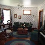 Photo de House on Huntington Lane B&B