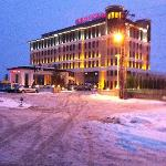 Photo of Rescate Hotel