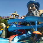 Agua Show Park