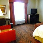 Hampton Inn Deming, NM resmi