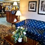 Photo de Clarion Inn Cleveland