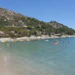 Spiaggia di Fetovaia