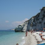 Spiaggia di Capo Bianco