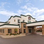 ‪BEST WESTERN PLUS Coon Rapids North Metro Hotel‬