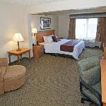 Bilde fra BEST WESTERN PLUS Coon Rapids North Metro Hotel