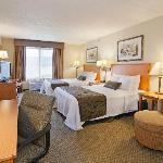 Photo de BEST WESTERN PLUS Coon Rapids North Metro Hotel