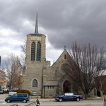 St. Michael's Episcopal Cathedral
