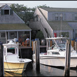 Foto de The Cottages & Lofts at The Boat Basin