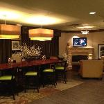 Bilde fra Hampton Inn & Suites Hartford/Farmington