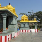 Sri Balaji Mandir