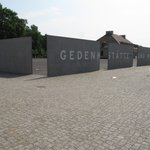 Memorial and Museum Sachsenhausen