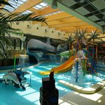 Vichy Vandens Park (Vichy Aqua Park)