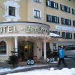 Photo de Hotel-Restaurant  Brau