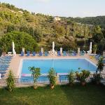Skiathos Diamond Apartmentsの写真