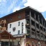Photo of Hotel Gasthof Adler