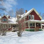 Pleasant Street Inn Bed & Breakfast