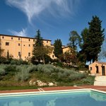 Country House Monastero Le Grazie