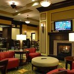 Homewood Suites Nashville Downtown