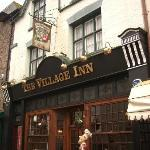 The Village Inn resmi