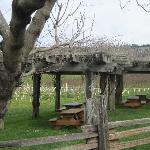  Navarro Winery picnic area