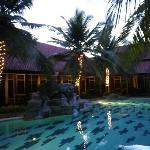 Photo of Puri Indah Beach Hotel