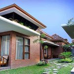 Photo de Hotel Rumput Resort & Resto