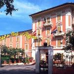Photo of Grand Hotel du Park et Regina