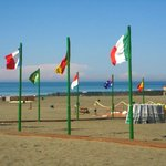 Internazionale Camping Castelfusano