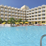 Hotel Oasis Tossa