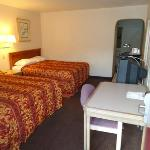Anaheim Discovery Inn and Suites Foto