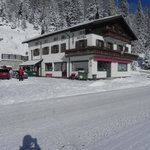 Sport Hotel Misurina