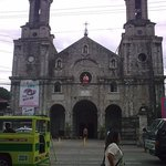 San Sebastian Cathedral