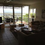 Great views across Noosa from within Unit 9