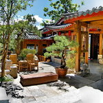 Zen Garden Hotel (Lion Mountain Yard)