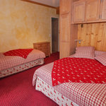 Hotel Alpen Roc