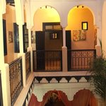 Hostel Nari-Nari Marrakech