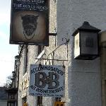 Foto de The Bulls Head Inn