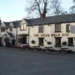 The Bulls Head Inn resmi